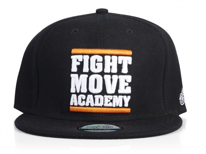 Fight Move Academy